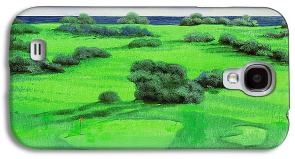 Campo Da Golf Galaxy S4 Case