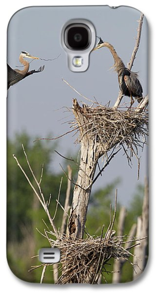 Canada, Quebec, St-thimotee Galaxy S4 Case by Jaynes Gallery
