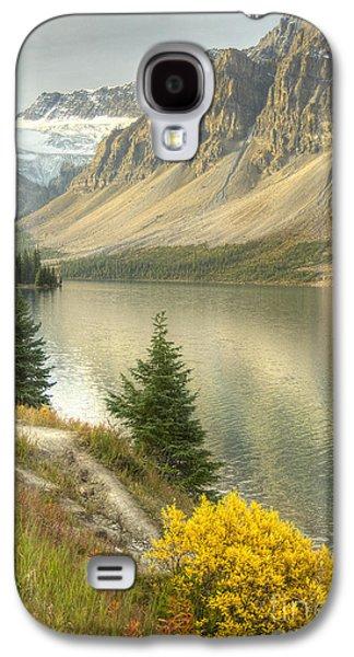 Canadian Scene Galaxy S4 Case