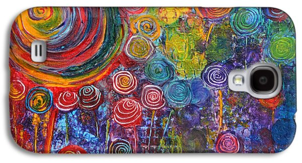 Candyland Galaxy S4 Case