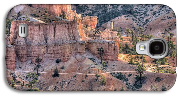 Canyon Trails Galaxy S4 Case