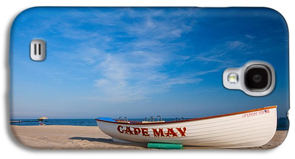 Cape May Galaxy S4 Case