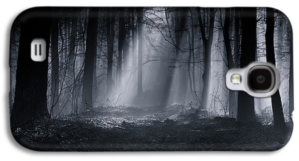 Capela Forest Galaxy S4 Case