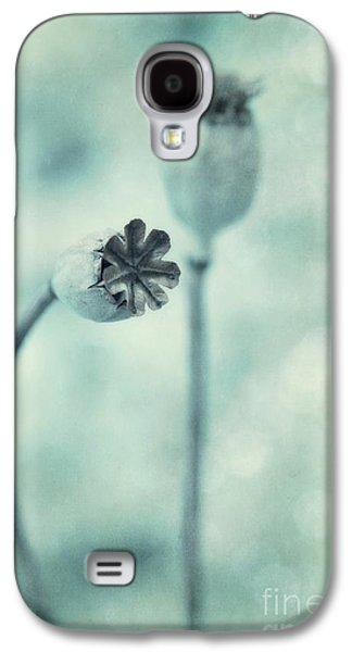 Capsules Series Galaxy S4 Case by Priska Wettstein