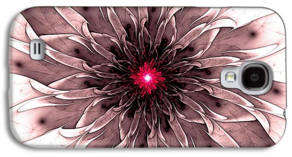 Captivating Galaxy S4 Case