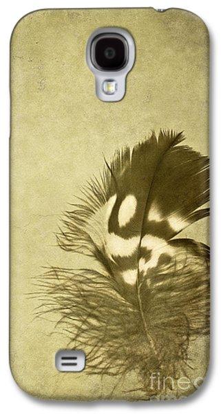 Careworn Galaxy S4 Case by Jan Bickerton