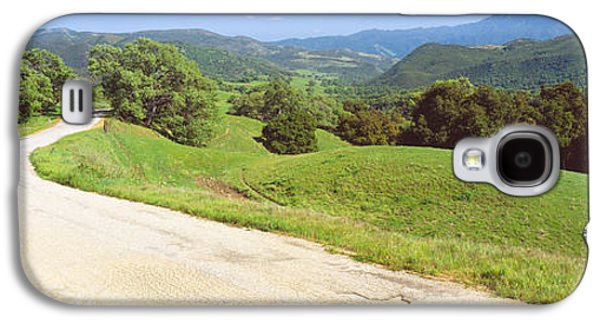 Carmel Valley Road, Route G20 Galaxy S4 Case