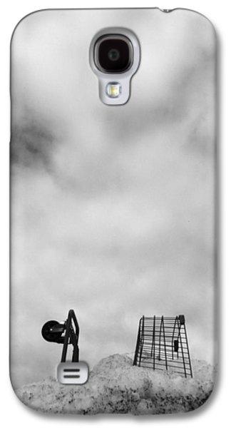 Cart Art No. 10 Galaxy S4 Case
