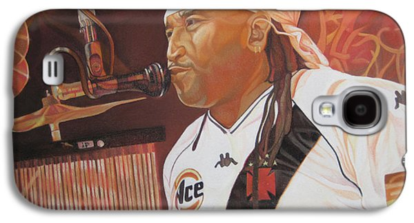 Carter Beauford At Red Rocks Galaxy S4 Case