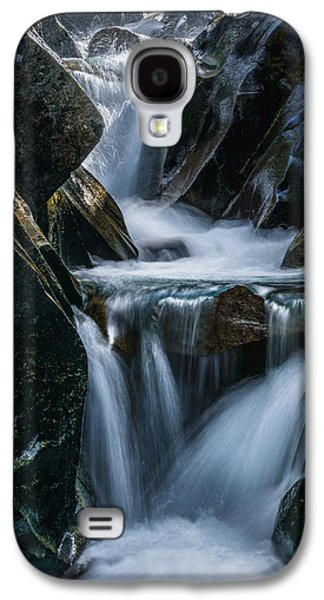 Cascades Galaxy S4 Case