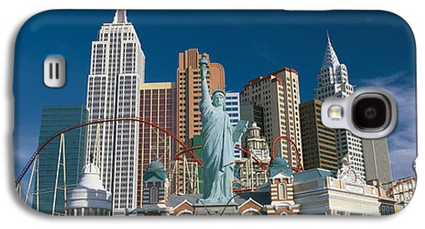 Casino Las Vegas Nv Galaxy S4 Case by Panoramic Images