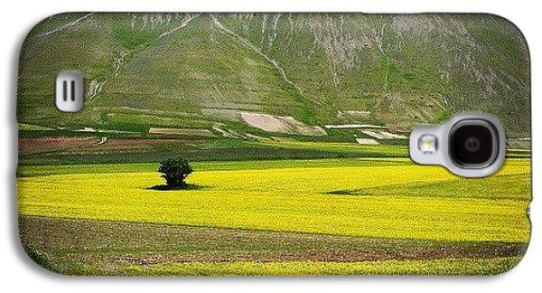 Castelluccio | Fiorita Galaxy S4 Case