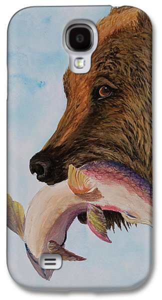 Catch Of The Day Galaxy S4 Case