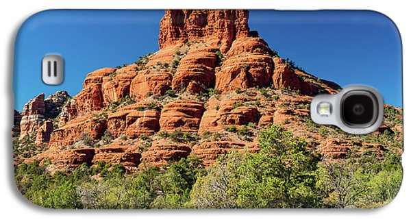 Cathedral Rock Galaxy S4 Case