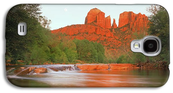 Cathedral Rocks In Coconino National Galaxy S4 Case