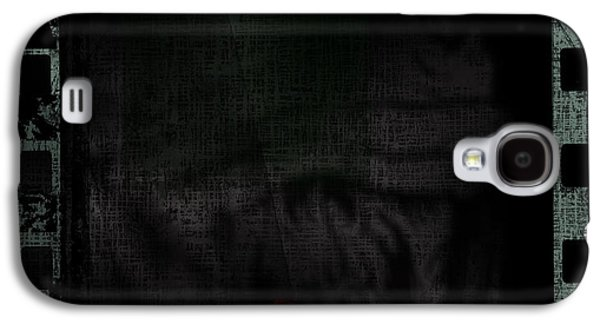 X-censored Galaxy S4 Case