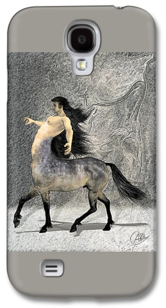 Centaur Galaxy S4 Case