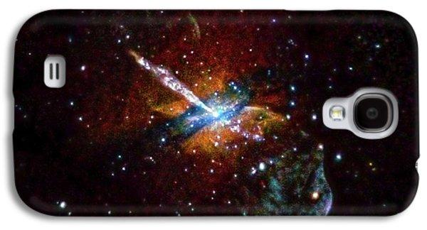 Centaurus A Galaxy S4 Case