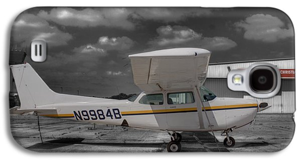 Cessna 172 R G Cutlass Galaxy S4 Case