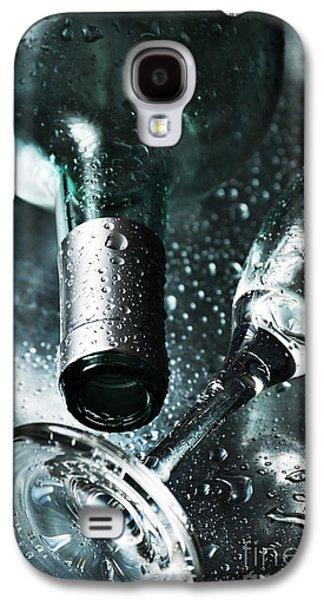 Champagne Galaxy S4 Case