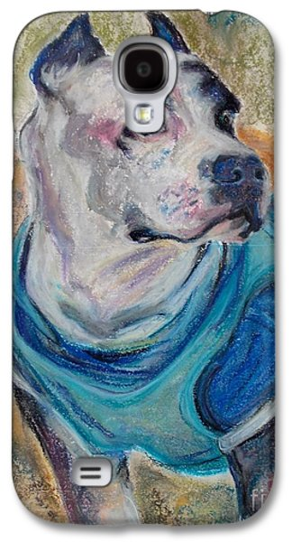Chance Head Shot Galaxy S4 Case