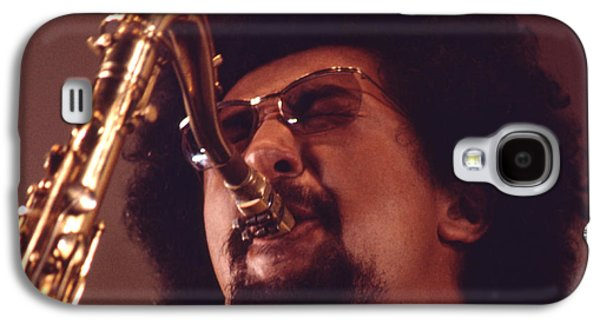 Charles Lloyd In The Soviet Union Galaxy S4 Case