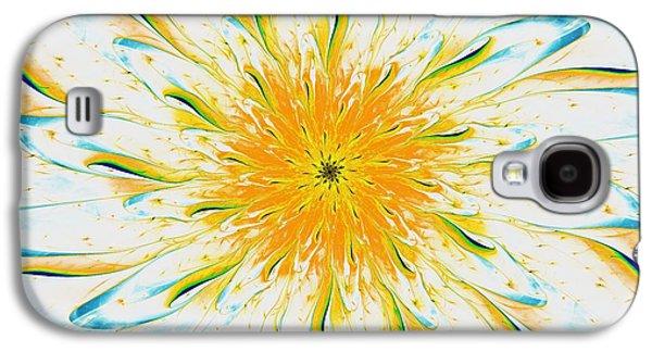 Charming Galaxy S4 Case by Anastasiya Malakhova