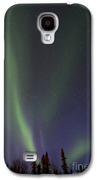 Chasing Lights Galaxy S4 Case