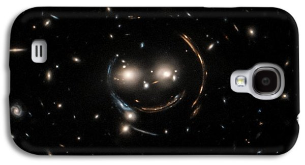 Cheshire Cat Galaxy Group Galaxy S4 Case