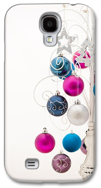 Chic Tree Galaxy S4 Case by Anne Gilbert