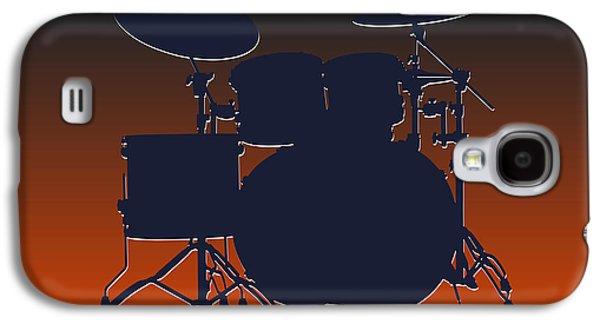 Chicago Bears Drum Set Galaxy S4 Case
