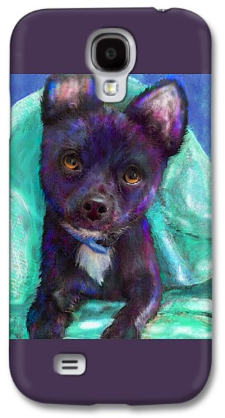Chihuaua Galaxy S4 Case by Jane Schnetlage
