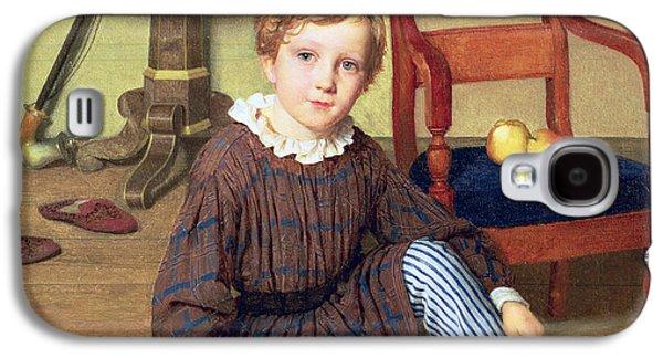 Childhood Galaxy S4 Case