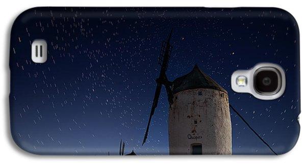 Chispa Galaxy S4 Case