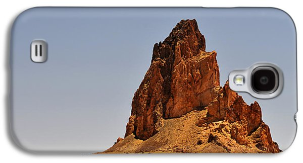 Church Rock Arizona - Stairway To Heaven Galaxy S4 Case by Christine Till
