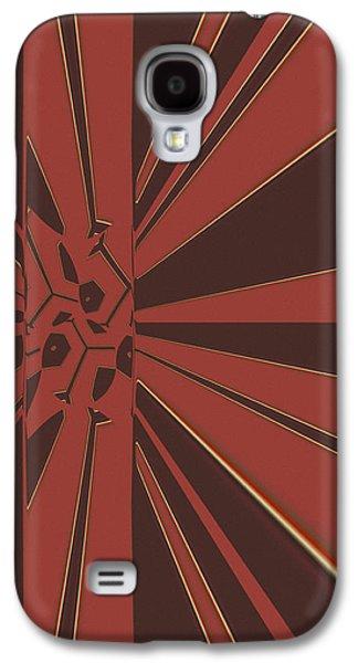 Civilities Galaxy S4 Case