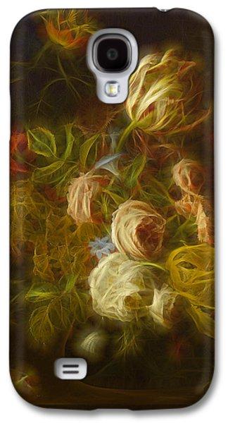 Classica Modern - M01 Galaxy S4 Case