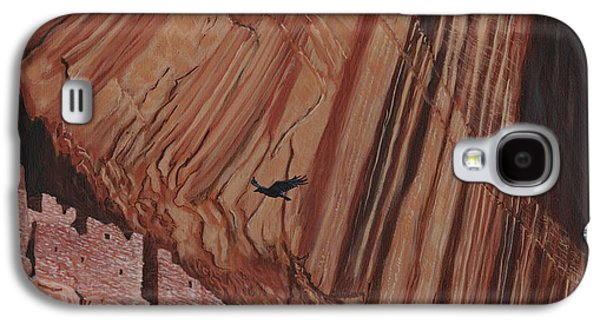 Cliff Home Galaxy S4 Case