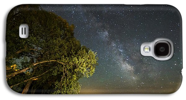 Cloud Of Stars Galaxy S4 Case