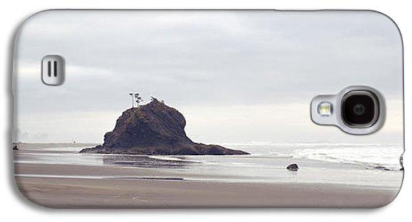 Coast La Push Olympic National Park Wa Galaxy S4 Case