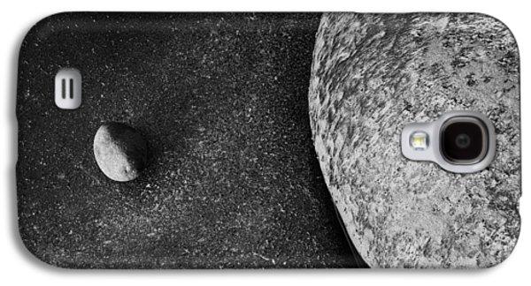 Coastal Zen Galaxy S4 Case by Joseph Smith