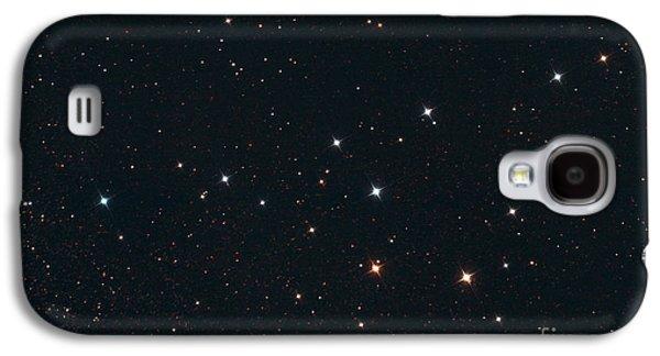 Collinder 399 The Coat Hanger Cluster Galaxy S4 Case