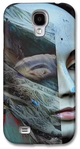 Collision Intended  Galaxy S4 Case