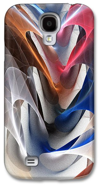 Color Fold Galaxy S4 Case