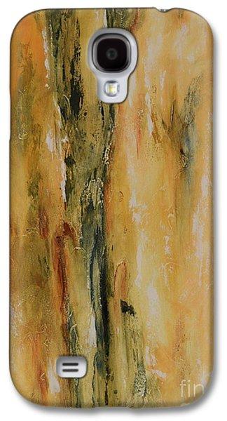 Color Harmony 09 Galaxy S4 Case