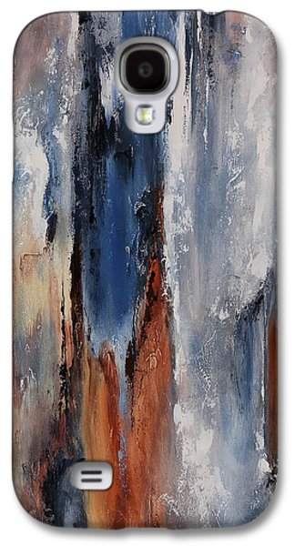 Color Harmony 06 Galaxy S4 Case by Emerico Imre Toth
