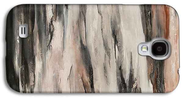 Color Harmony 19-21 Square Mix Galaxy S4 Case