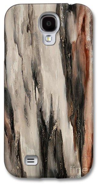 Color Harmony 21 Galaxy S4 Case