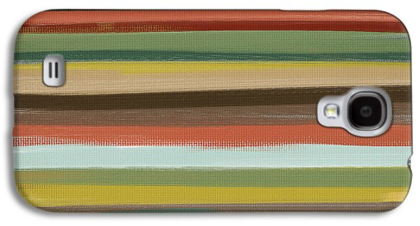 Color Of Life Galaxy S4 Case by Lourry Legarde