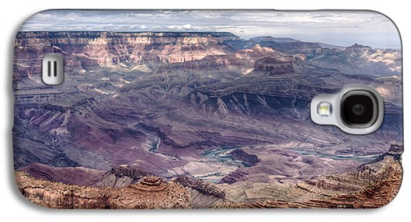 Colorado River At Grand Canyon Galaxy S4 Case